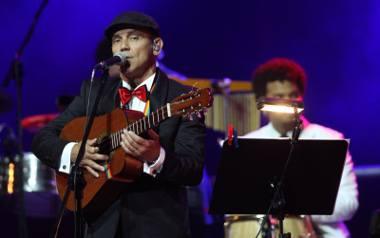 Podczas pierwszej kolacji 12 lipca w Opolance będzie można bawić się przy muzyce Trio Tropical i wirtuozerskich popisach lidera zespołu - Jose Torre