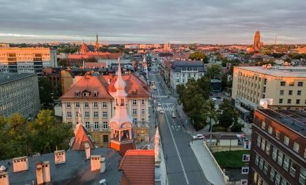 Zwycięstwa w Gliwicach. Jest koncepcja przebudowy