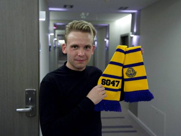 Michael Jepsen Jensen w Stali Gorzów!