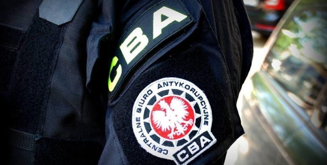 Od dwóch miesięcy CBA prześwietla Urząd Gminy w Krypnie