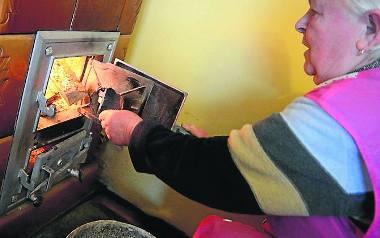 Właściciele pieców kaflowych będą mogli liczyć na dopłatę do ich wymiany na bardziej ekologiczne źródło ciepła
