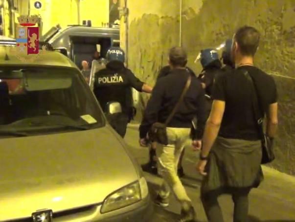 Włosi przyznają się do prowokowania kibiców Pogoni Szczecin