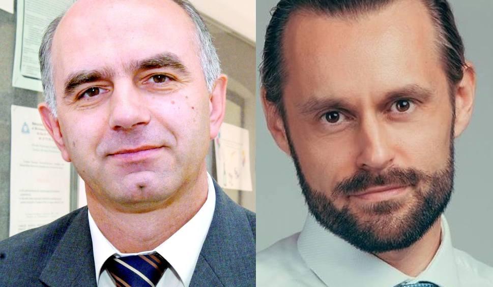Film do artykułu: Krzysztof Kaszuba i Łukasz Belter to kolejni kandydaci na fotel prezydenta Rzeszowa