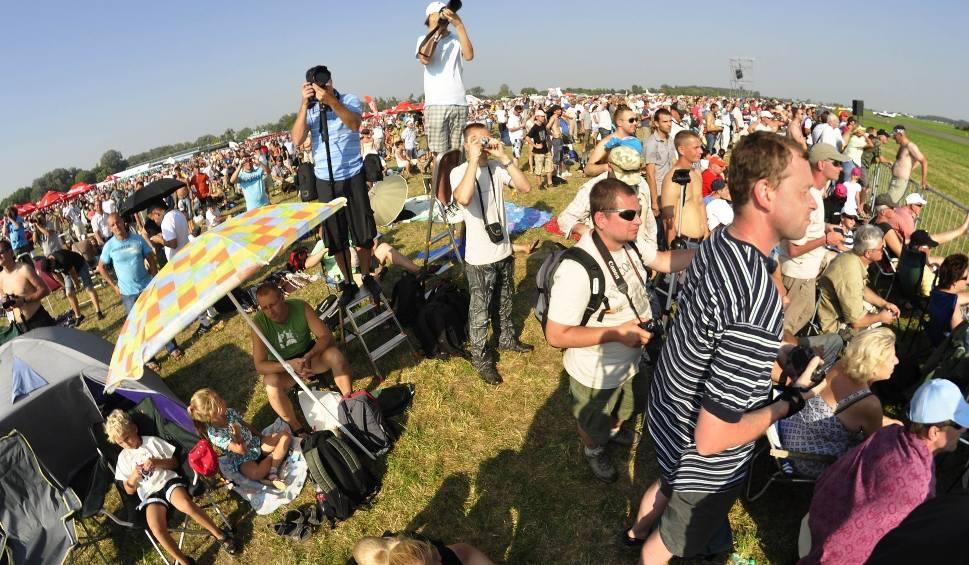 Film do artykułu: Air Show 2018 w Radomiu. Zapełnia się lista uczestników pokazów lotniczych