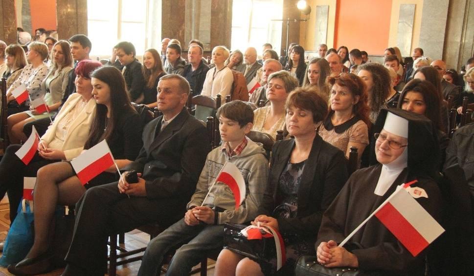 Film do artykułu: Nadanie Obywatelstwa Polskiego w WDK w Kielcach