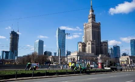 Koronawirus w Warszawie i na Mazowszu. Raport 8.04: najnowsze informacje na temat SARS-CoV-2 w regionie
