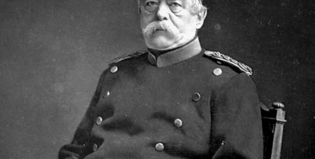 """""""Bismarck powiedział"""" - czyli najpierw myśl, dopiero potem cytuj"""