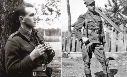 Zygmunt Edward Szendzielarz ps. Łupaszko to dowódca 5. Wileńskiej Brygady AK. Postać kontrowersyjna