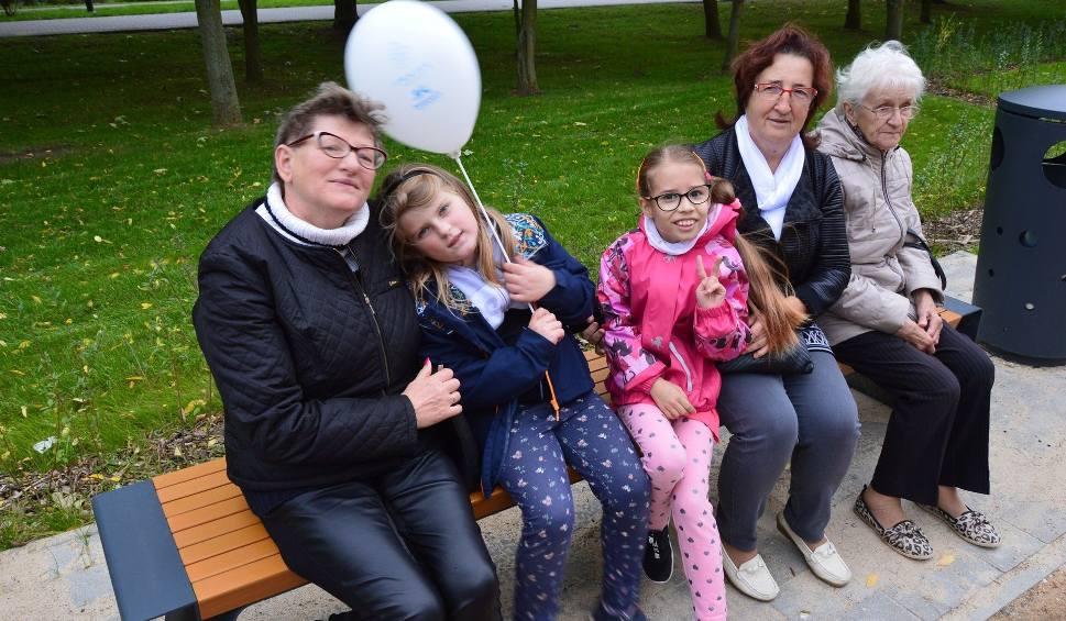 Film do artykułu: Na świebodzińskie Błonia przyszły tłumy! Otwarcie Parku Miejskiego w Świebodzinie