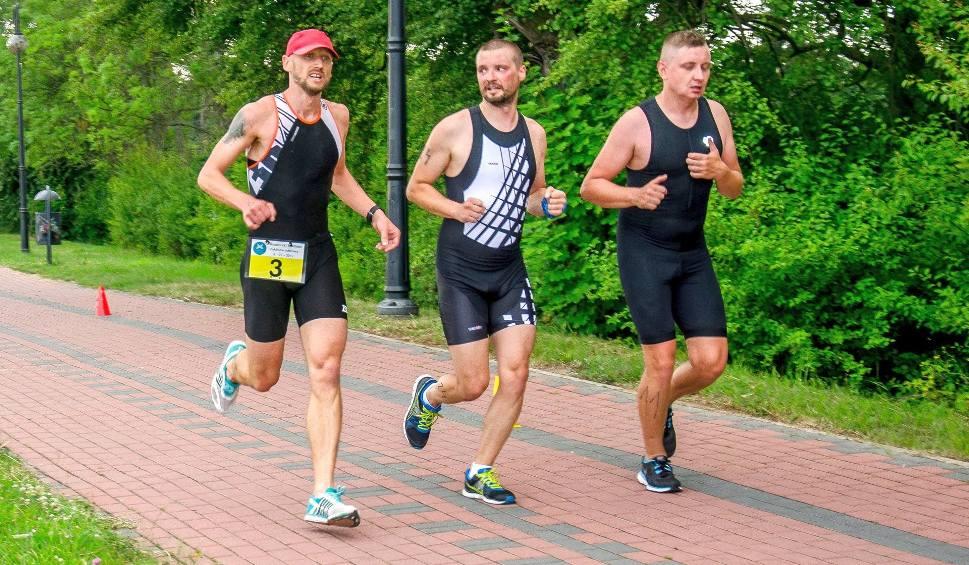 Film do artykułu: Z sercem na dłoni, czyli zaklikowski triathlon