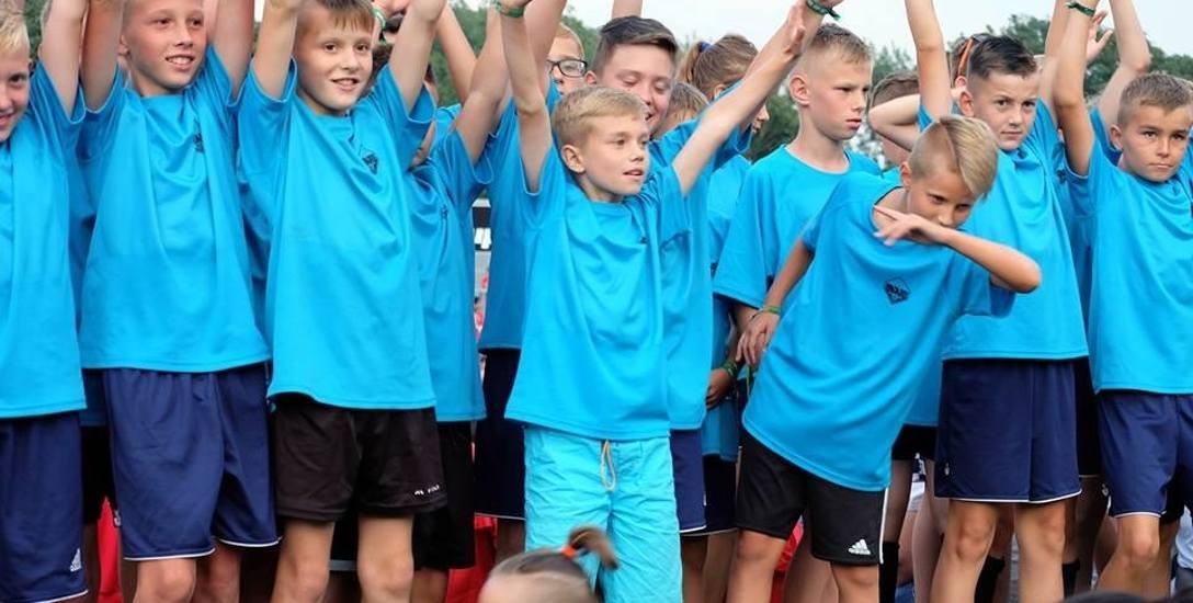Piłkarskie Nadzieje z Mielca zagrają na prestiżowym Dana Cup