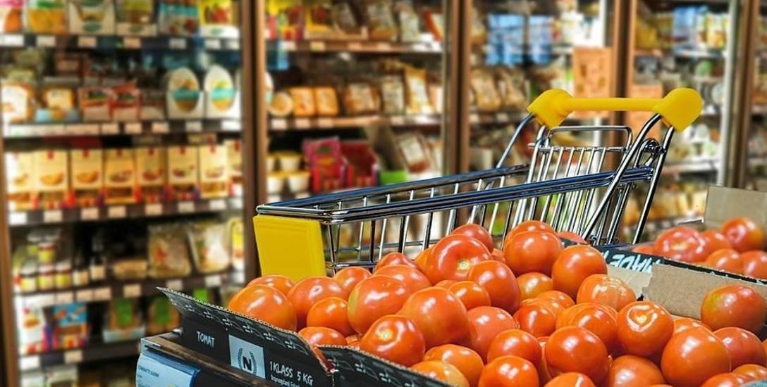 Żywność to podstawowe artykuły, które musimy kupować  mimo galopujących cen