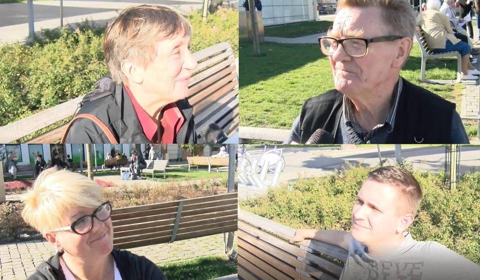 Film do artykułu: Wybory samorządowe 2018. SONDA GK24. Czy mieszkańcy Koszalina wybierają się na wybory? [wideo]