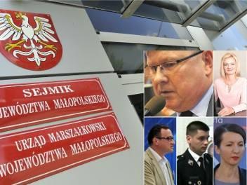 Coraz droższa telewizja małopolskiego marszałka. Ponad 700 tysięcy zł za filmowe relacje z wydarzeń z udziałem władz regionu