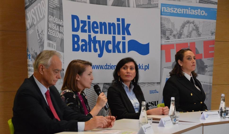 Film do artykułu: Debata edukacyjna w Gdyni. Promocja szkolnictwa zawodowego to najważniejsze wyzwanie! [wideo]