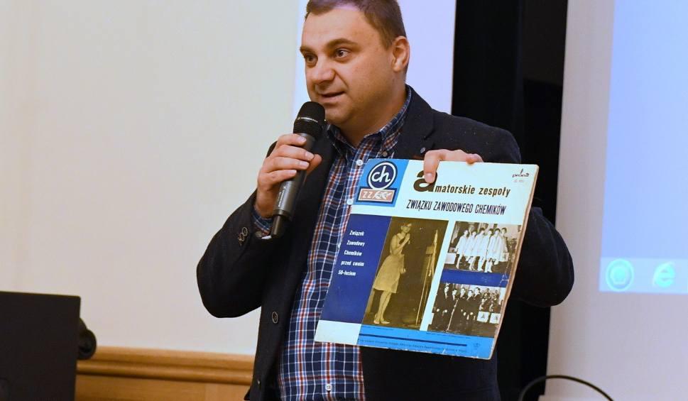 """Film do artykułu: Klub """"Tapima"""" i kabaret """"Kaktusik"""". To były złote czasy tarnobrzeskiej kultury!"""