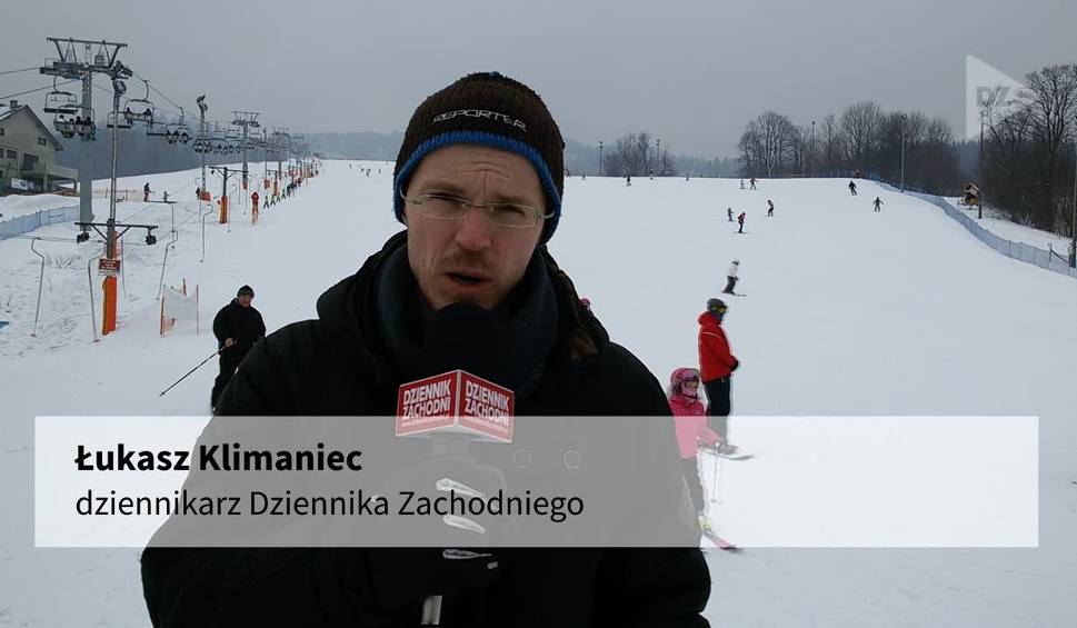 Film do artykułu: Beskidy są wspaniałe na narty WIDEO ZAPOWIEDŹ