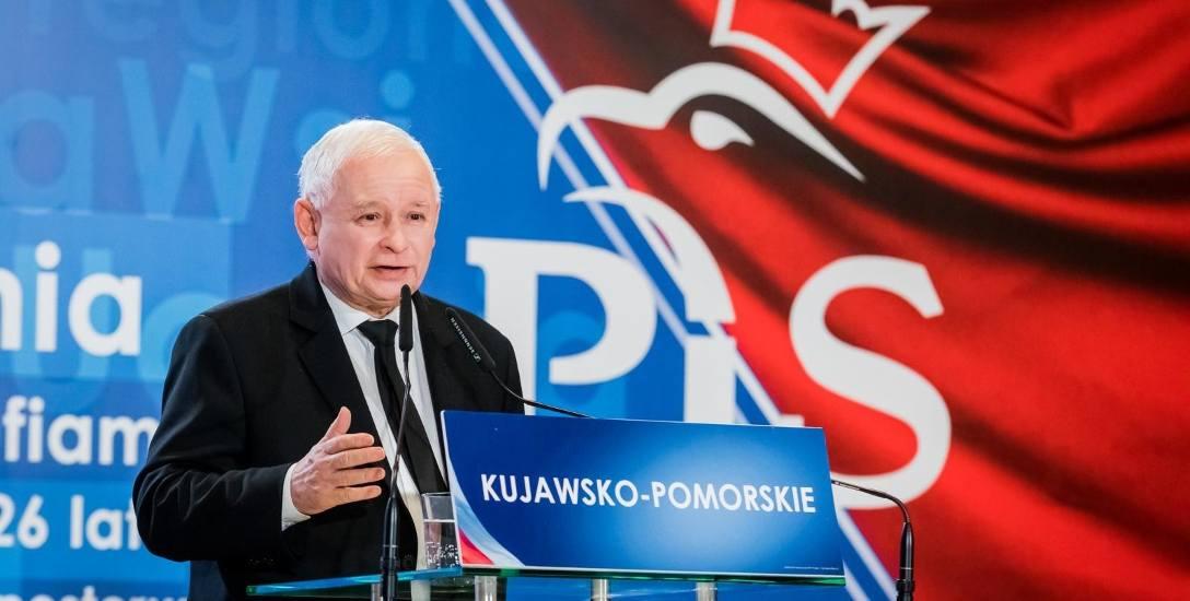 - Wygraliśmy po raz czwarty - podsumował sondażowe wyniki Jarosław Kaczyński. PiS wygrał Wybory Samorządowe 2018 w kraju