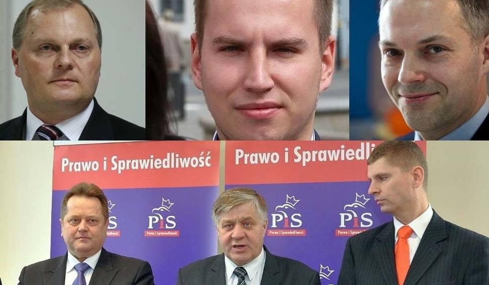Film do artykułu: Wyniki wyborów do Sejmu 2015 - Podlaskie. Oto nowi posłowie [Wyniki PKW]