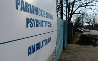 Mężczyzna uciekł ze szpitala psychiatrycznego