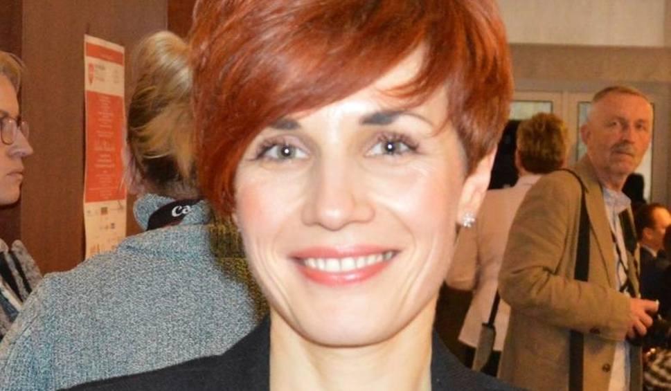 Film do artykułu: Stalowa Wola. Małgorzata Gotfryd otrzymała tytuł Animatora Ekonomii Społecznej