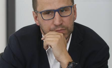 Zbigniew Waśkiewicz prezesem Rozwoju był przez 2,5 roku