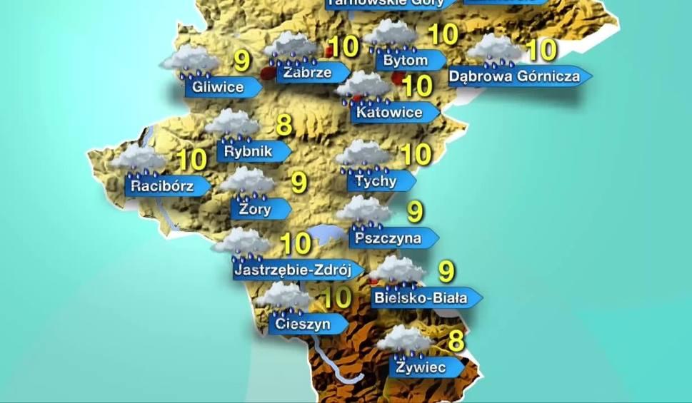 Film do artykułu: Prognoza pogody na 23 lutego: to będzie deszczowy dzień WIDEO