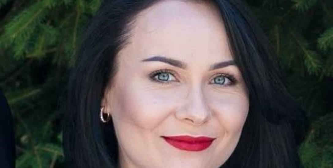 """Dr Diana Dajnowicz-Piesiecka z Zakładu Kryminologii Wydziału Prawa UwB, autorka monografii """"Porwania rodzicielskie w ujęciu prawnym i kryminologiczn"""