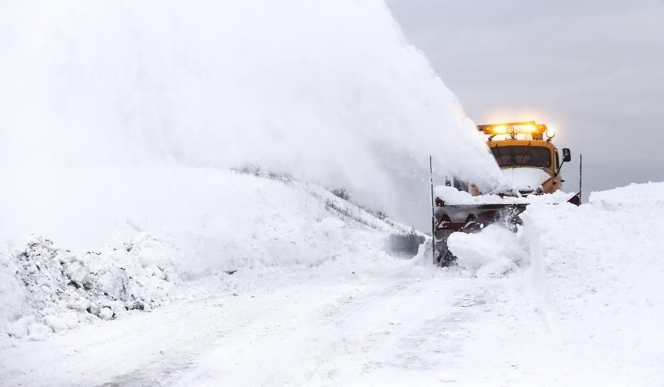 Film do artykułu: Ostrzeżenie meteorologiczne: na południu Podkarpacia mocno sypnie śniegiem [ZDJĘCIA, WIDEO]