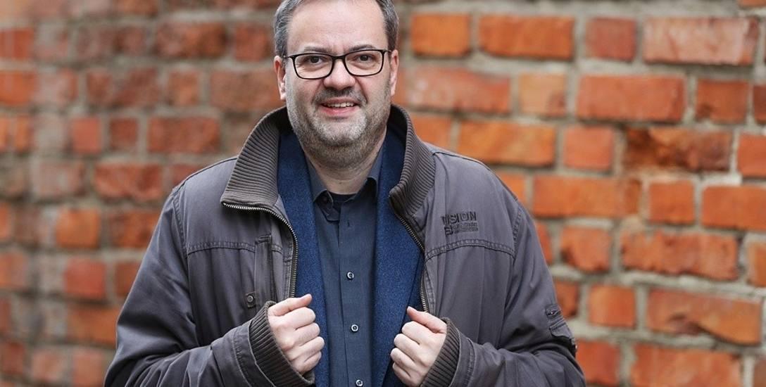 Prof. Łukasz Tomczak: Robert Biedroń może zyskać głosy tych, którzy do tej pory nie uczestniczą w głosowaniu