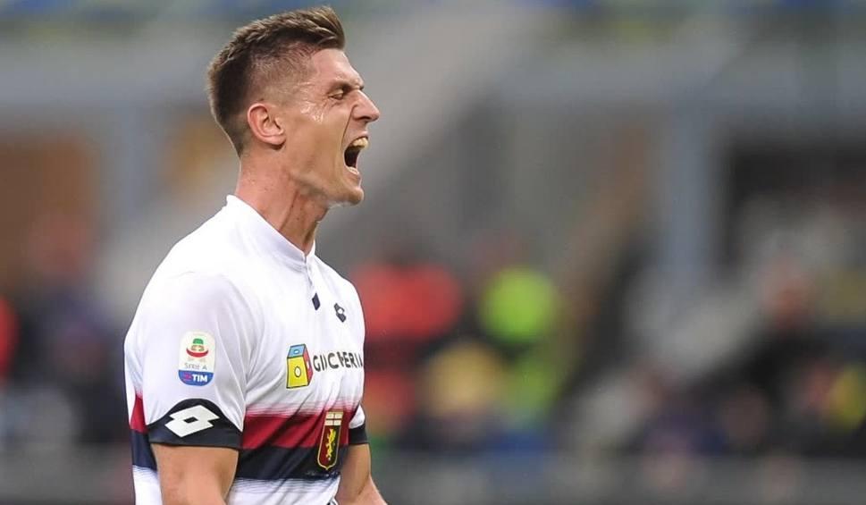 Film do artykułu: Krzysztof Piątek: Zrobię wszystko, by zakończyć sezon jako najskuteczniejszy strzelec Serie A