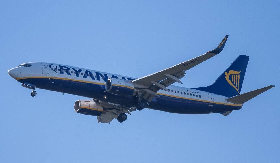 Film do artykułu: Turyści z Podkarpacia uwięzieni w Burgas. Ryanair odwołał lot z Bułgarii do Jasionki