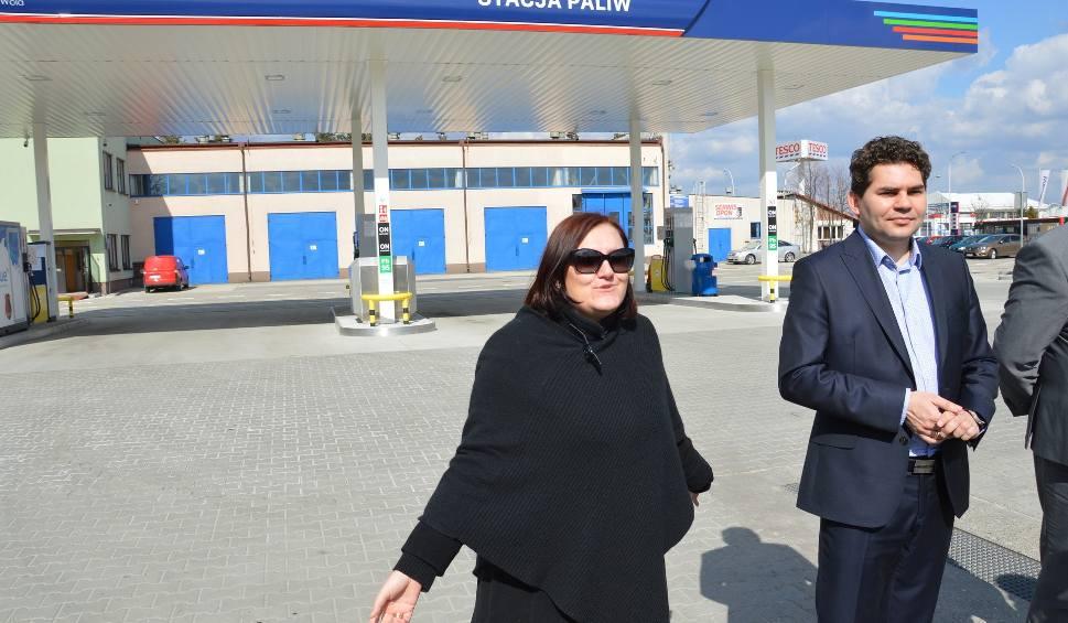 Film do artykułu: W Stalowej Woli otwarto Miejską Stację Paliw z paliwami najtańszymi w mieście i regionie