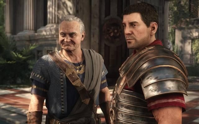 Ryse: Son of Rome. Recenzja z pięknymi widokami