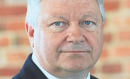 Marek Michalik, prezes ŁSSE: Nie czekamy z założonymi rękami, aż inwestor sam do nas przyjdzie