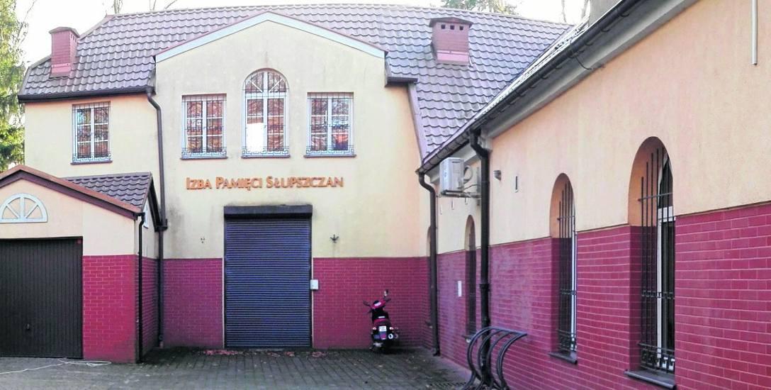 Na przygotowanie Izby Pamięci Słupszczan poszły setki tysięcy złotych. Po 10 latach pozwolono na jej praktyczne zamknięcie.
