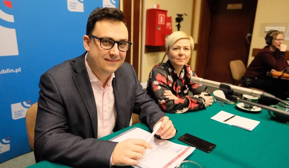 """Film do artykułu: Debata """"Kuriera"""". Lubelszczyzna w nowej Europie. Dyskutujemy o przyszłości wspólnoty. Zobacz zdjęcia"""