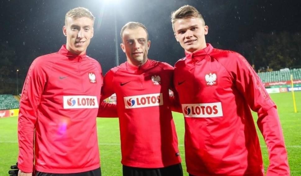 Film do artykułu: Jerzy Brzęczek czeka na zwycięstwo. Piłkarze Pogoni mogą w tym pomóc