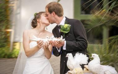 Każdy zainteresowany sakramentami, zgłaszając się do parafii Rogalinie w najbliższy weekend, otrzyma na chrzest lub ślub 100 proc. zniżki.