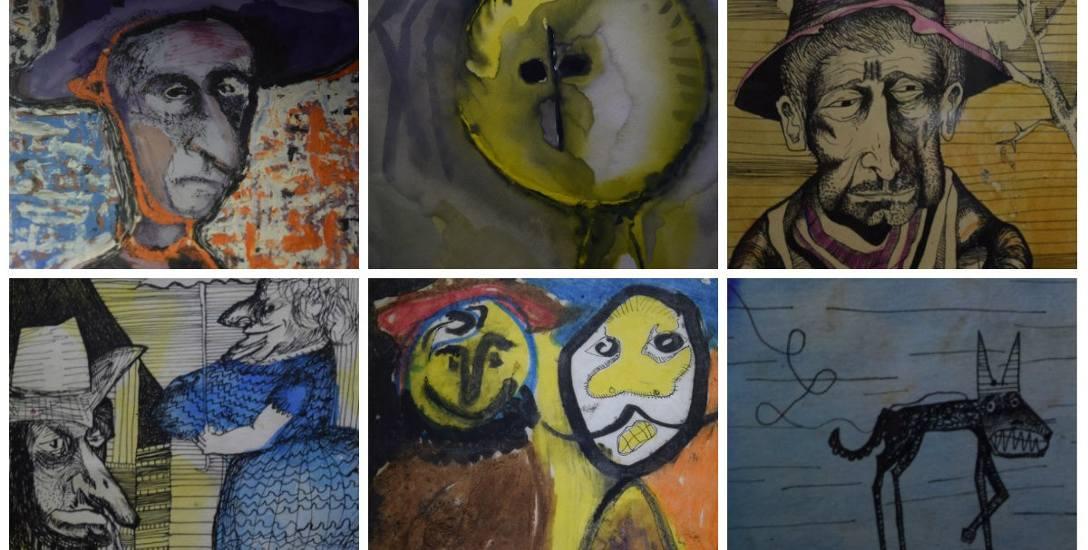 Muzeum Ziemi Wschowskiej zgromadziło kolekcję wczesnych prac Eugeniusza Geta Stankiewicza. Liczy  ponad 300 prac. W planie jest jej poszerzanie i nagrywanie
