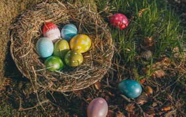 Święta Wielkanocne tuż-tuż. Jedzenia będzie dużo. Jak nie przytyć w święta?