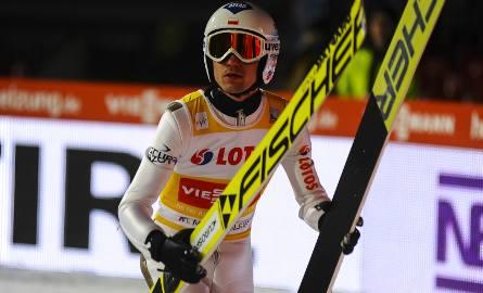 Kamil Stoch i spółka powalczą w sobotę o drugie w tym sezonie drużynowe zwycięstwo w PŚ