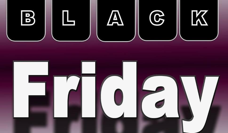 Film do artykułu: Black Friday 2018. Kiedy Black Friday 2018? Kiedy wypada Czarny Piątek? Wielkie wyprzedaże w listopadzie [LISTA SKLEPÓW NA CZARNY PIĄTEK]