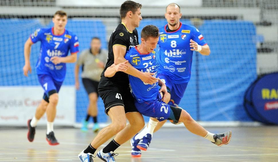 Film do artykułu: PGNiG Superliga. Próba charakteru dla Gwardii Opole. Nie ma czasu na rozpamiętywanie odpadnięcia z Pucharu EHF