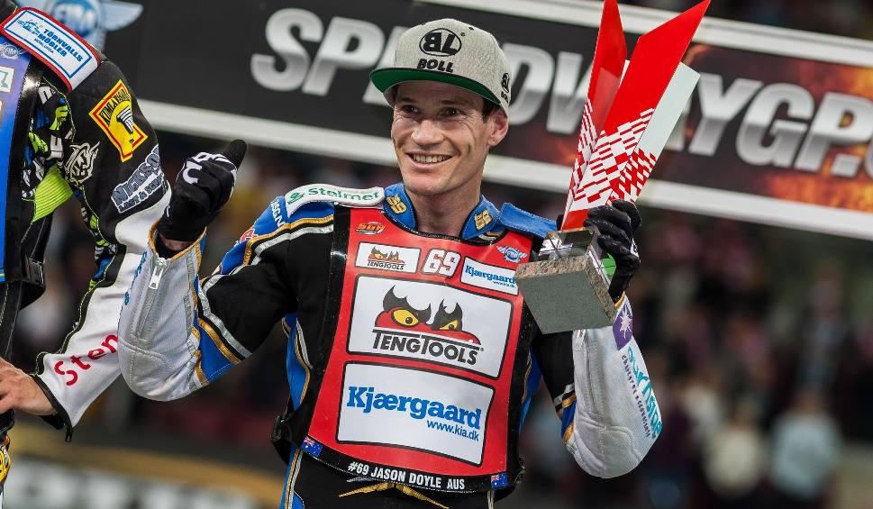 Film do artykułu: Firma Boll z Zielonej Góry została partnerem tytularnym pierwszego w tym sezonie turnieju z cyklu Grand Prix