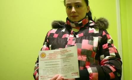 Nasi znajomi już oddali 9 litrów krwi. Potrzeba więcej. Dlatego prosimy wszystkich ludzi dobrej woli pomoc – mówi Paulina Kozicka, mama Ani.