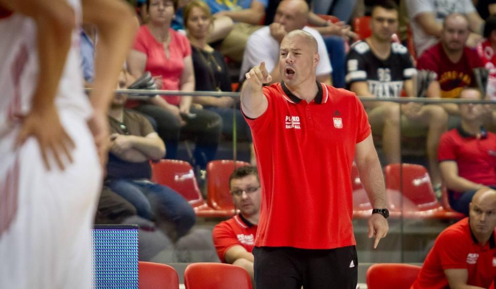 Film do artykułu: Trener reprezentacji Polski podał skład kadry na mecze z Włochami i Chorwacją