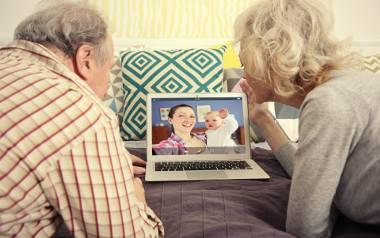 Pielęgnowane relacje między pokoleniami przetrwają nawet epidemię czy dużą odległość