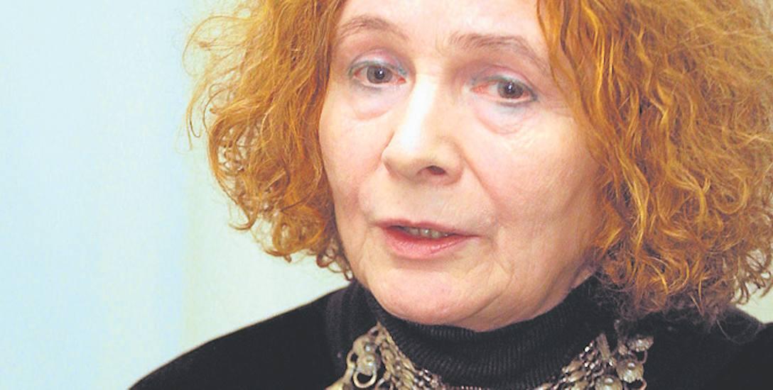 """Prof. Maria Szyszkowska: Przeanalizowałam raz jeszcze 21 postulatów """"Solidarności"""". Okazuje się, że 19 z nich, o bardzo ważnym znaczeniu społecznym,"""