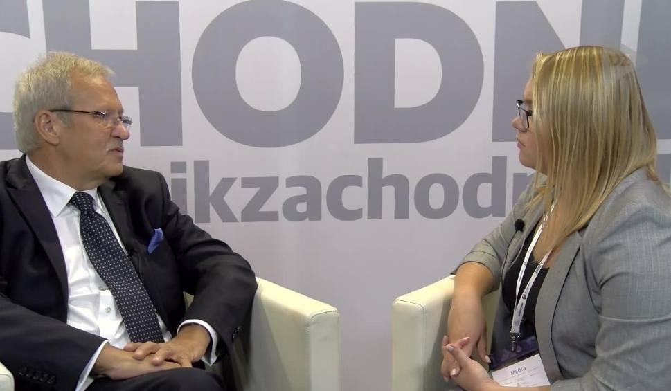 Film do artykułu: MŚP 2017:  Janusz Steinhoff, były wicepremier i minister gospodarki w studiu DZ